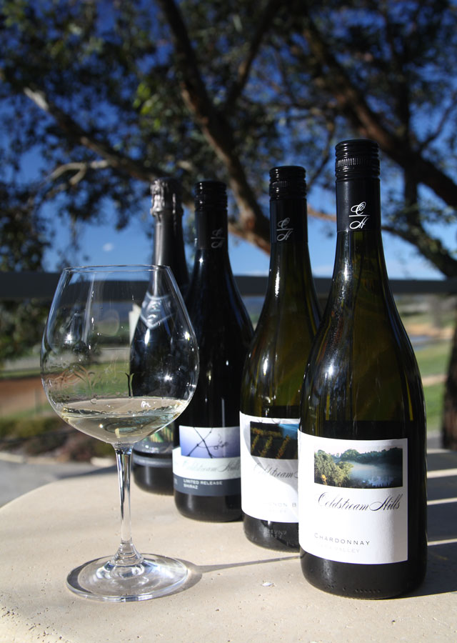Yarra Valley wine