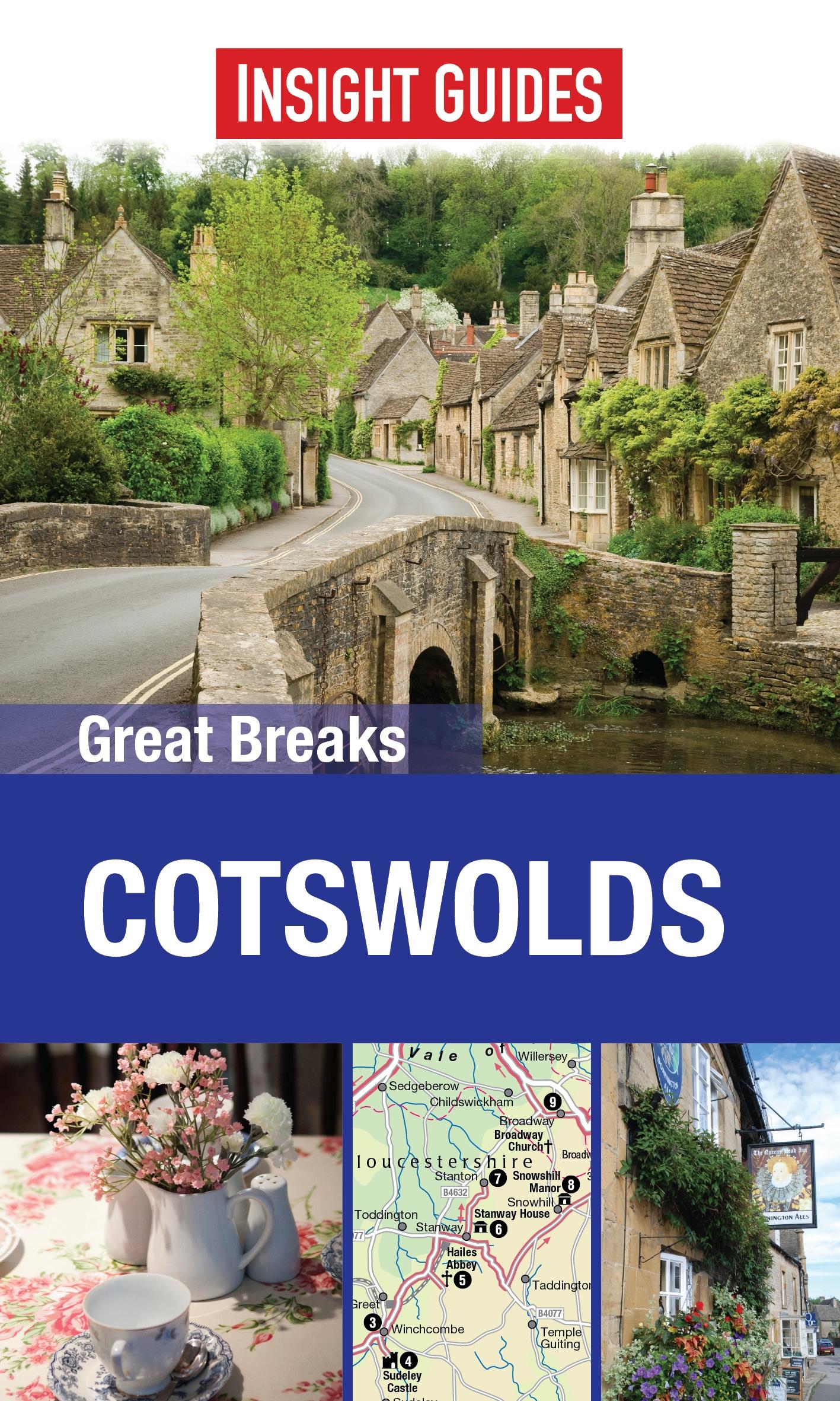 Great Breaks Cotswolds