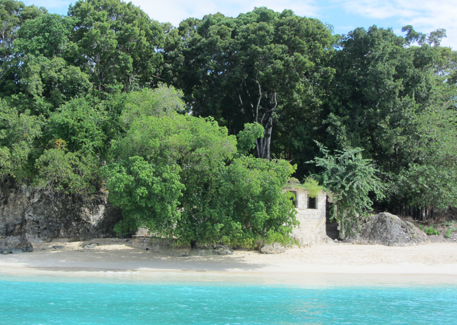 Batts Rock Beach, Barbados
