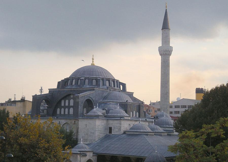 Kilic Ali Pasa Cami