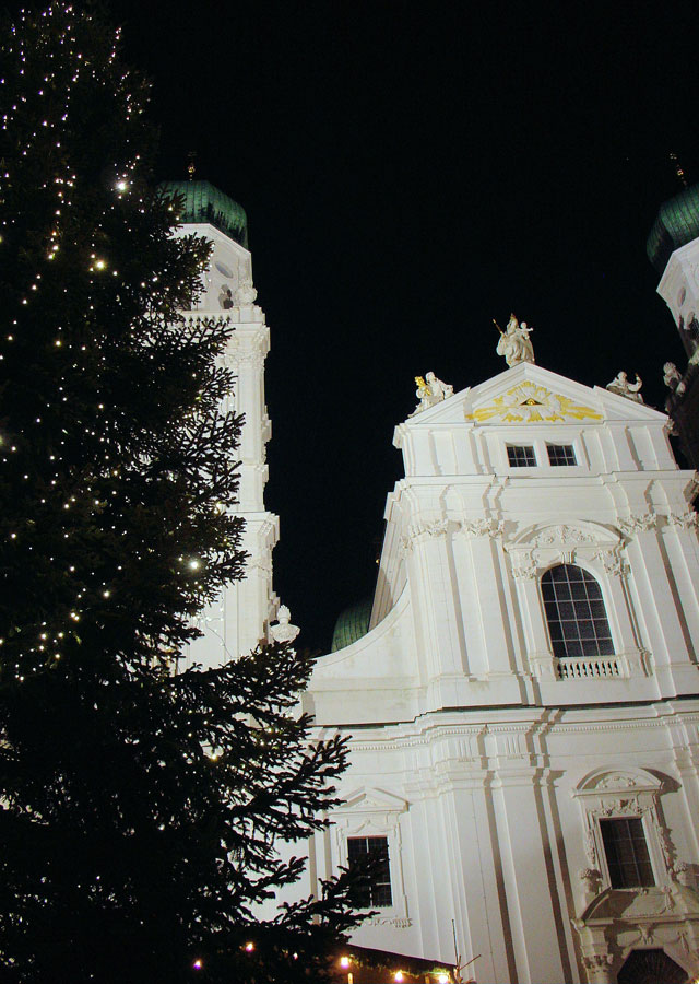 Saint Stephan's Cathedral, Passau