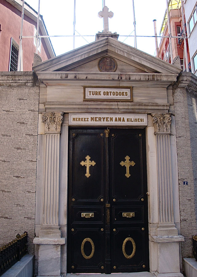 Turkish Orthodox Church