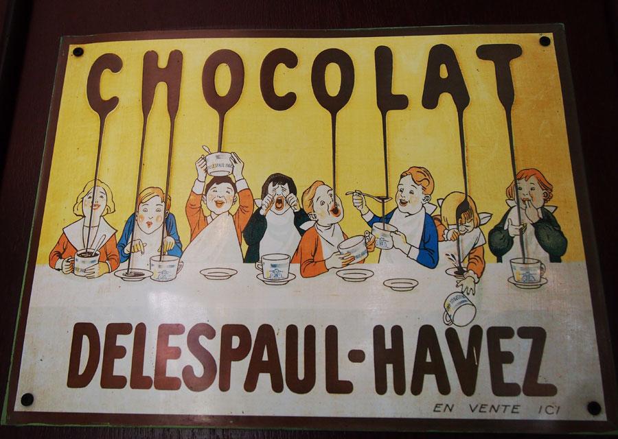 Museo de Chocolate, Havana