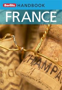 Berlitz Handbook France