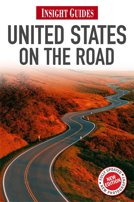 Insight Guides: United States On The Road.