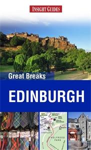 Insight Great Breaks Edinburgh