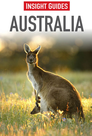 Insight Guides Australia