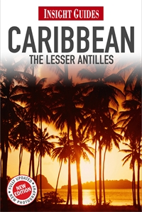 Insight Guides Caribbean Lesser Antilles