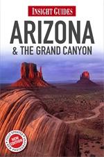 Insight Guides Arizona