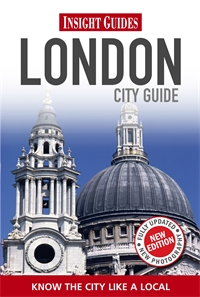 London Insight City Guide