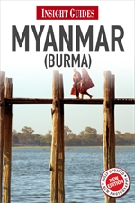 Insight Guides Burma