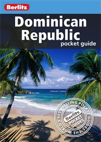 Berlitz Pocket Guide Dominican Republic