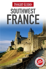 SW France
