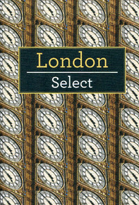 Insight Select Guide London