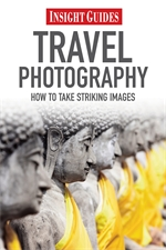 Insight Guides Travel Photography book
