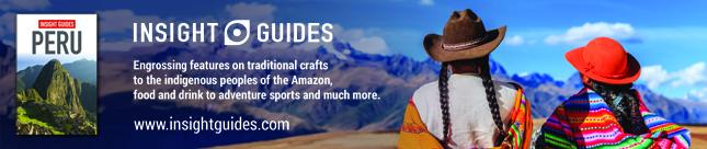 Insight Guides to Peru