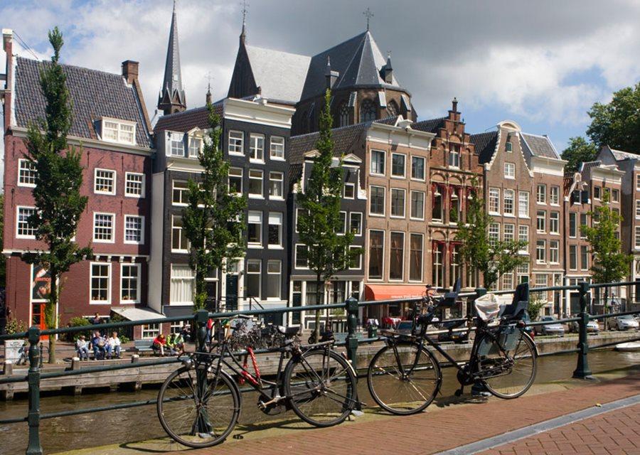 Amsterdam travel guide | lovetoknow.