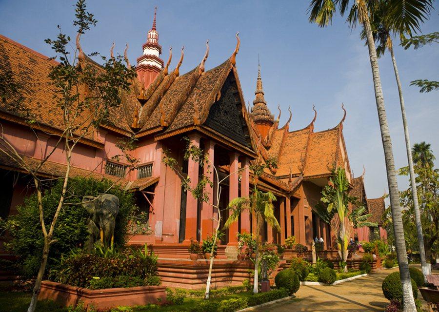 phnom penh asia art gallery