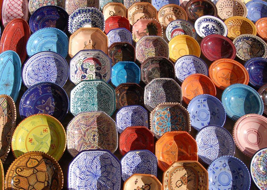 Adult guide tunisia