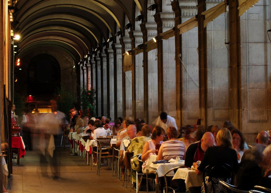 Restaurants in Barcelona | Fodor's Travel