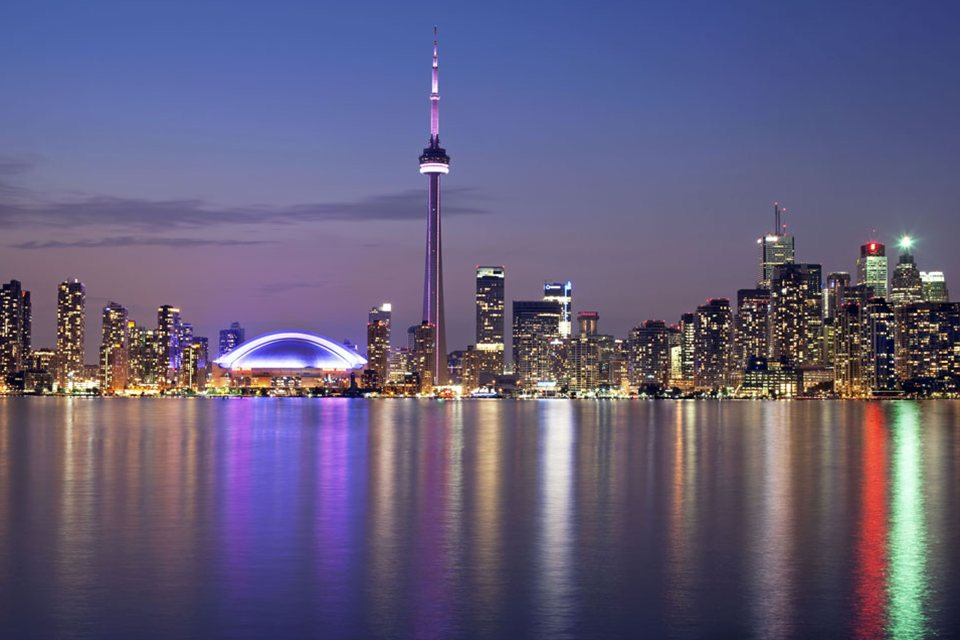 an overview of toronto canada Diversity in canada: an overview june 4th visible minorities are expected to account for 63 percent of the population of toronto.