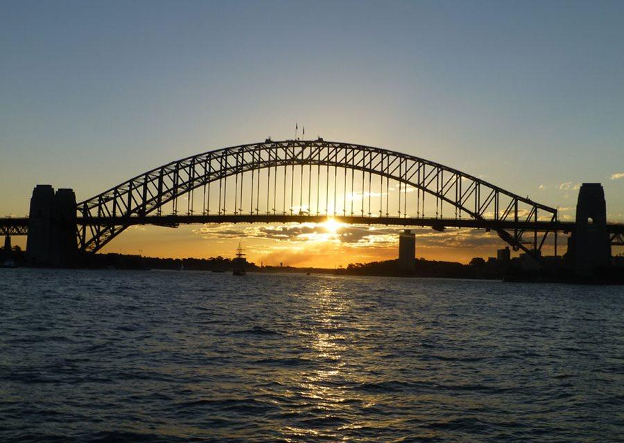 40 sydney harbour bridge - photo #38