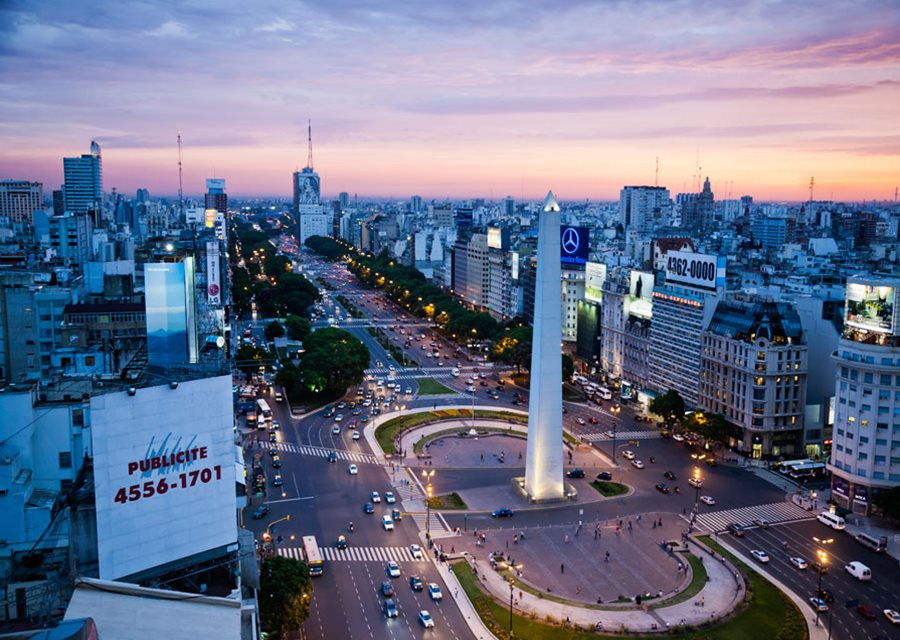 Argentina travel guide lonely planet us.