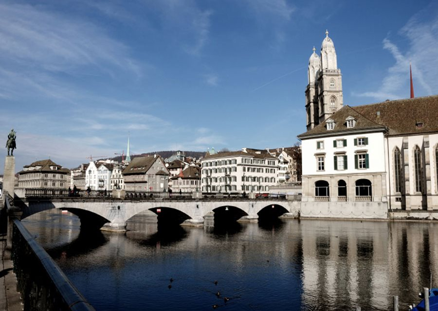 Switzerland Travel Guide - Discover the best time to go