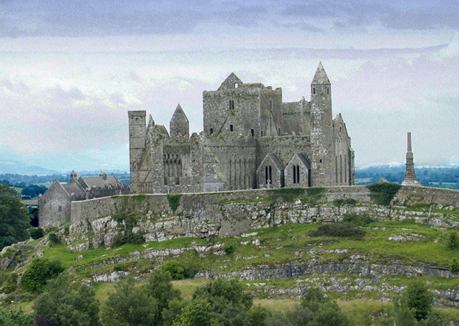 Attractions in Cashel, Ireland - Lonely Planet