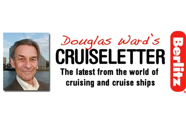 CruiseLetter, (photo by Apa Publications)