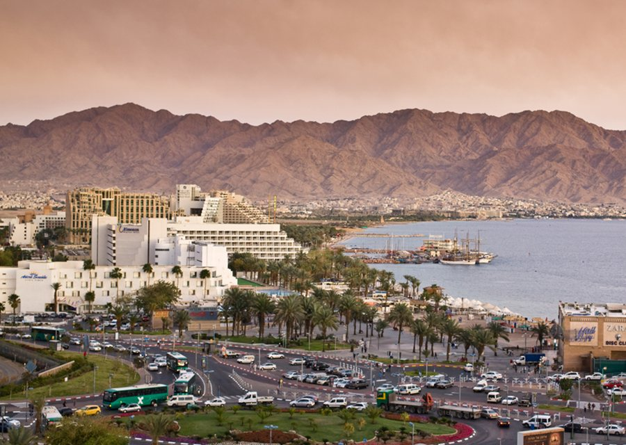 Eilat Travel Guide - Discover the best time to go, places to visit and  things to do in Eilat, Israel | Insight Guides