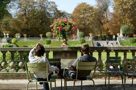 The latin quarter and st germain paris insight guides for Boulevard du jardin botanique 20 22